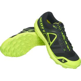 SCOTT M's Supertrac RC Shoes Black/Yellow